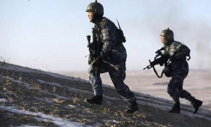 US says Chinese military base likely in Pak, Beijing says