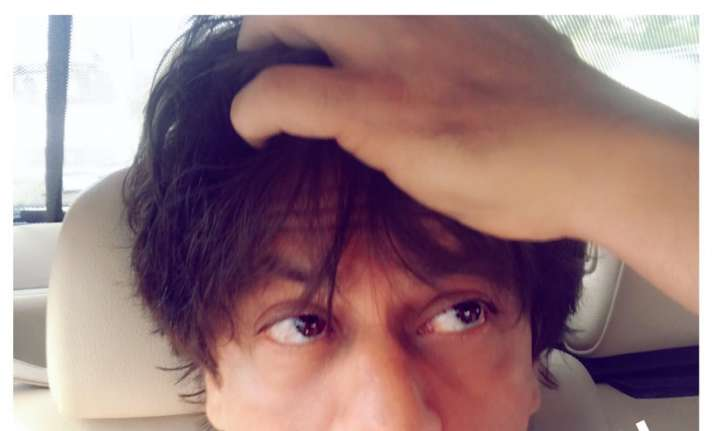 Shah Rukh Khan reacts to his death hoax rumours, Twitter