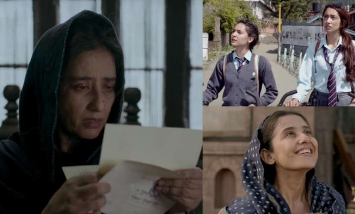 Dear Maya Review: Manish Koirala is a feast for the senses