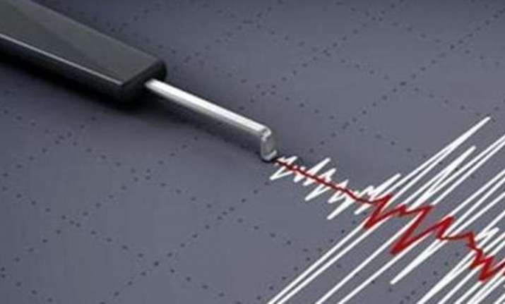 5.0-magnitude earthquake hits Haryana