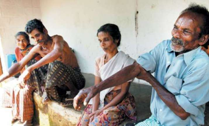 Viral fever haunts Kerala, 103 deaths so far
