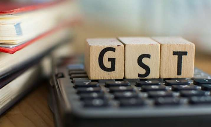 The government will roll out the GST on the midnight of