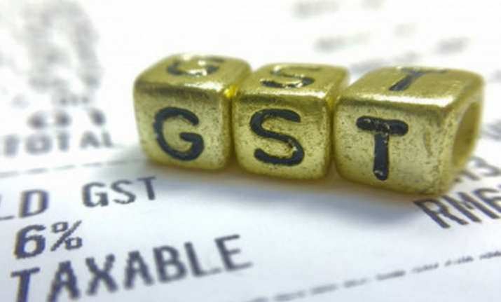 GST food services and restaurants