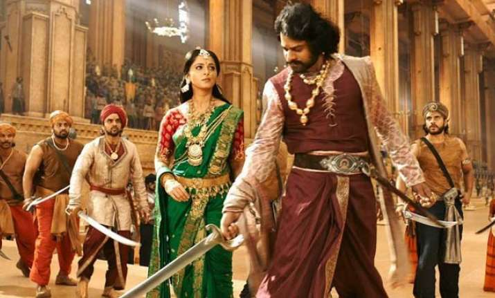 Baahubali 2 China release