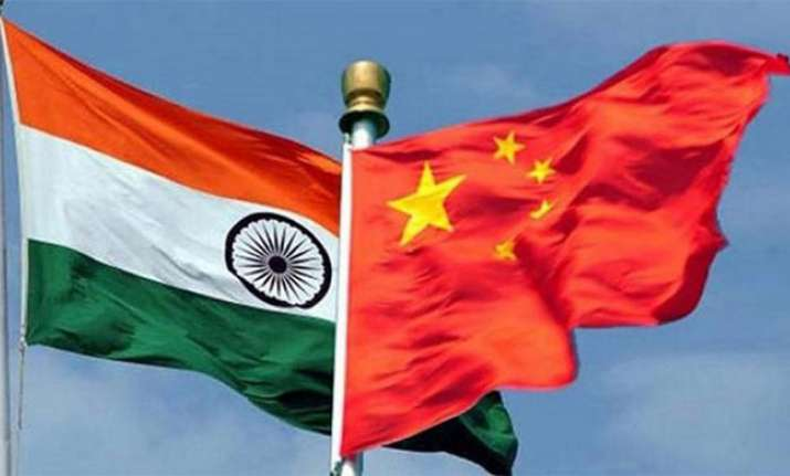 India and China have been locked in a standoff in the