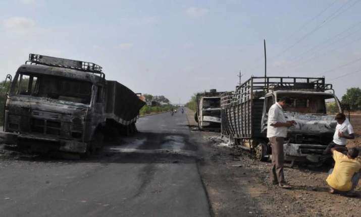 MP farmers' protest: Curfew relaxed for day as situation