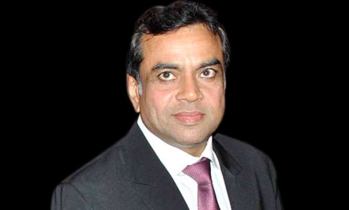 Paresh Rawal: Would love to work in Pakistani films and TV