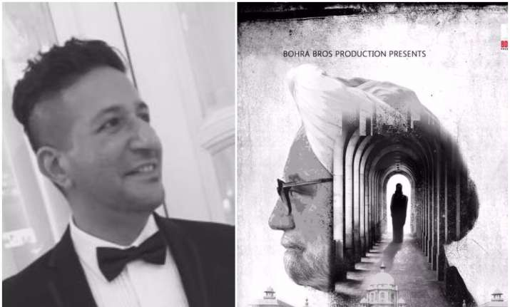 The Accidental Prime Minister: Sulaiman Merchant to compose