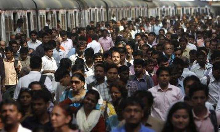 India's population to surpass that of China by 2024, says