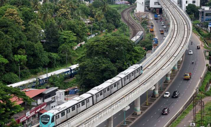 10 facts to know about Kochi Metro