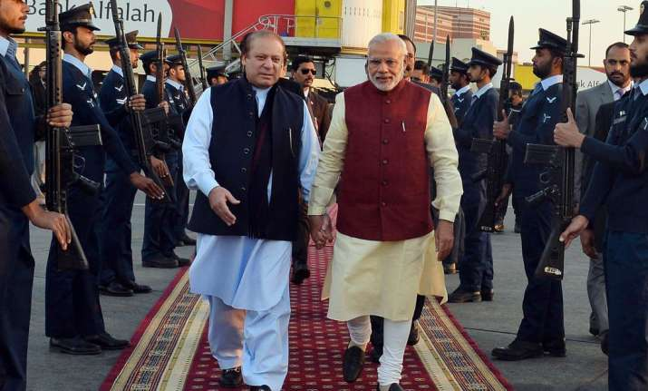 China tells India, Pakistan not to raise bilateral issues