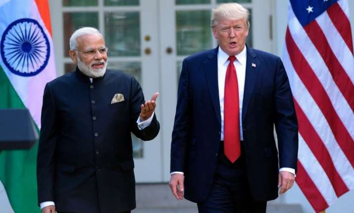India, US call for freedom of navigation amid South China
