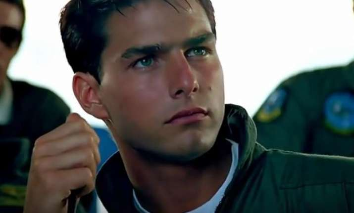 Top Gun part 2: Tom Cruise reveals the sequel's name and