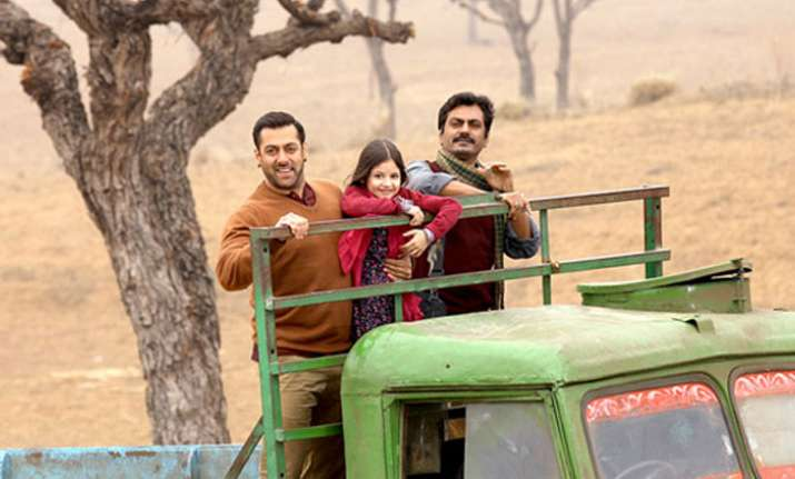 Bajrangi Bhaijaan- India TV