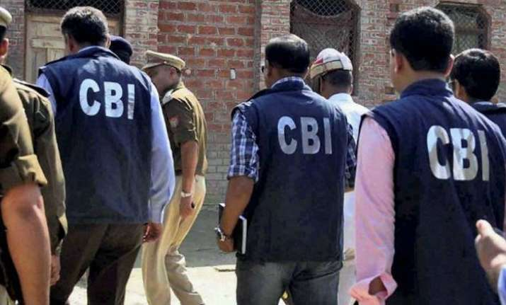 CBI raids at 23 locations in Kolkata, Ranchi over hawala