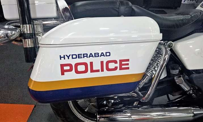 In hunt for robbers, cops search 700 Hyderabad homes