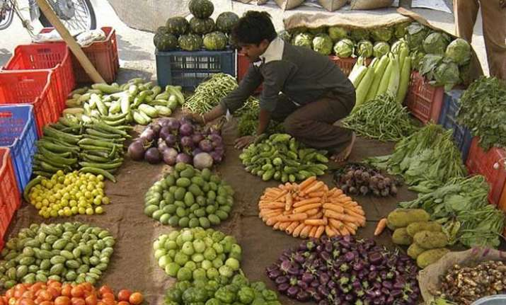 Retail inflation at new low of 1.54 pc in June