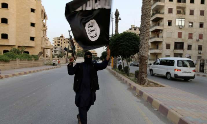 Representational Picture:Suspected ISIS operative from