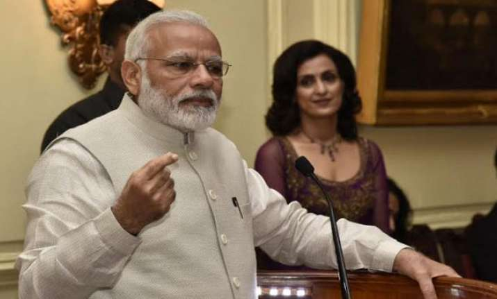 Modi said boldness is required to drive change