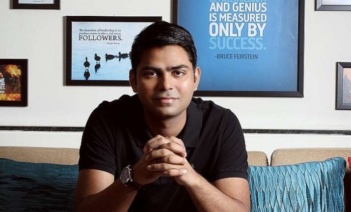 Rahul Yadav co-founded Housing.com but quit amid huge