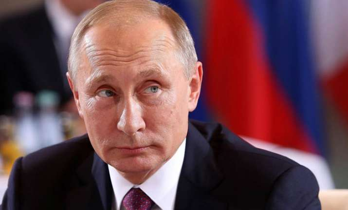 Putin said on Sunday that Moscow will reduce the size of US