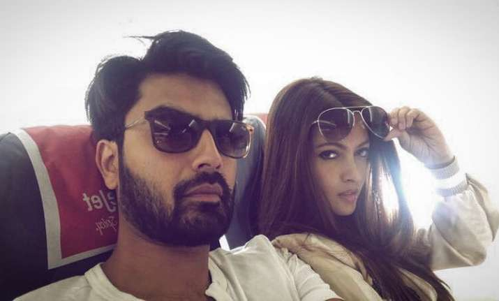 Wedding bells for Riya Sen and boyfriend Shivam Tewari
