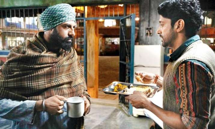 Lucknow Central: Farhan Akhtar launches film's song at