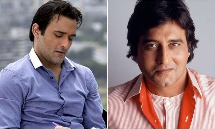 Akshaye Khanna says he doesn't resemblehis late father