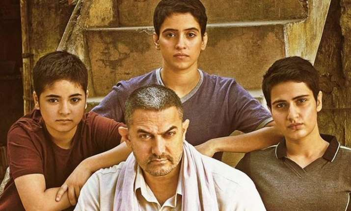 After India and China, Aamir Khan's Dangal takes Hong