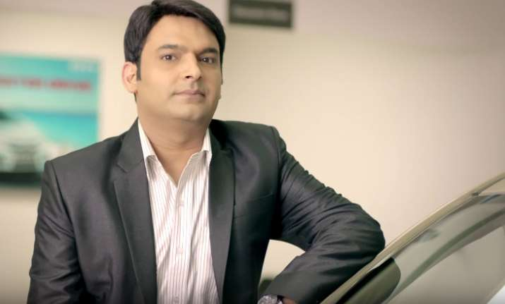 Kapil Sharma cancels two shoots this week