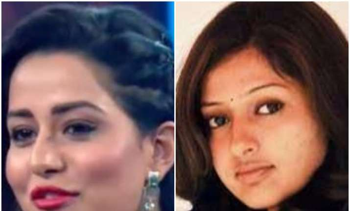 Bigg Boss Tamil Gayathri Raiza face elimination