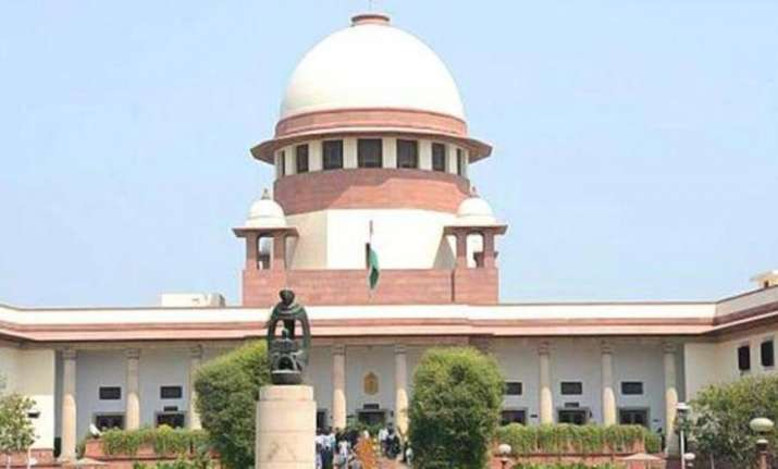 SC appointed a retired judge to monitor the NIA probe