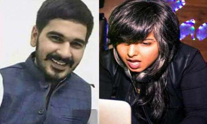 Chandigarh stalking case: Vikas Barala granted bail, Varnika Kundu 'okay' with decision