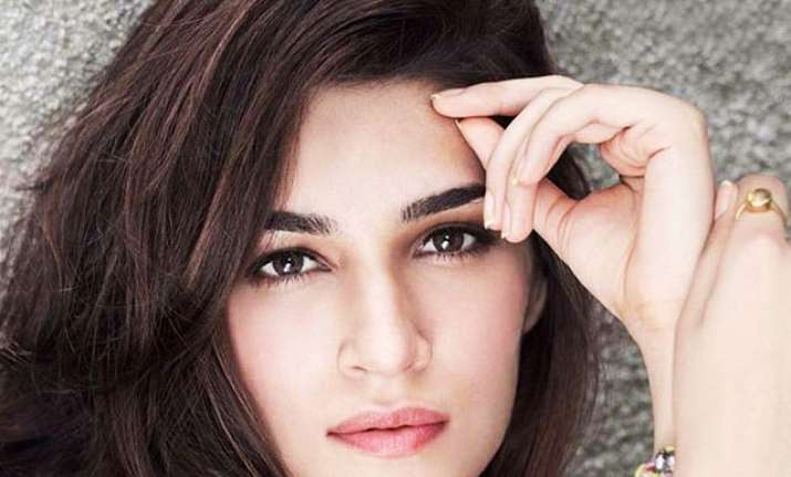 Kriti Sanon, india tv