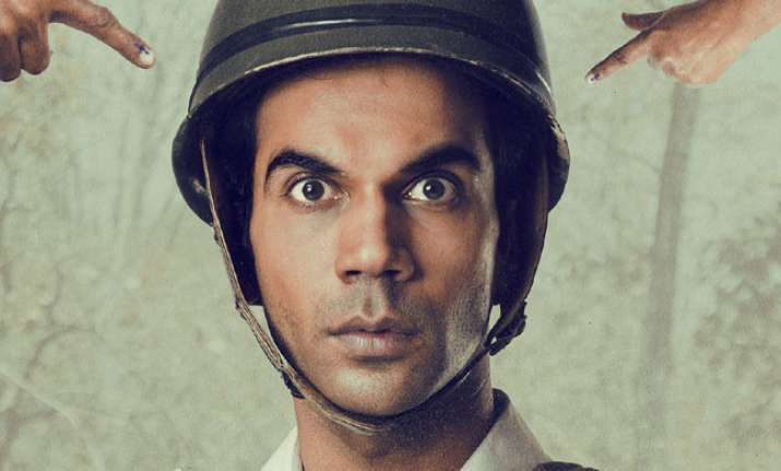 Oscar 2018 : Newton starring Rajkummar Rao gets official entry from India