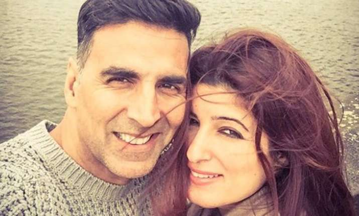 Akshay Kumar - Happy Birthday Nitara, Please Don't Grow Up!