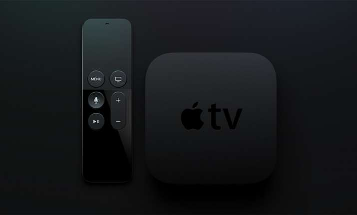 """Apple TV 4K"" is built on A10X Fusion chip - the same chip"