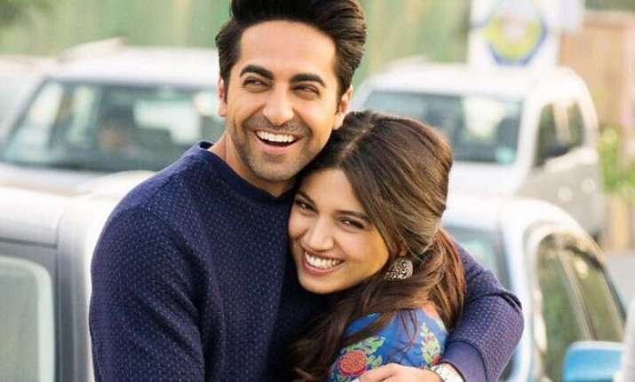 shubh mangal saavdhan box office collection