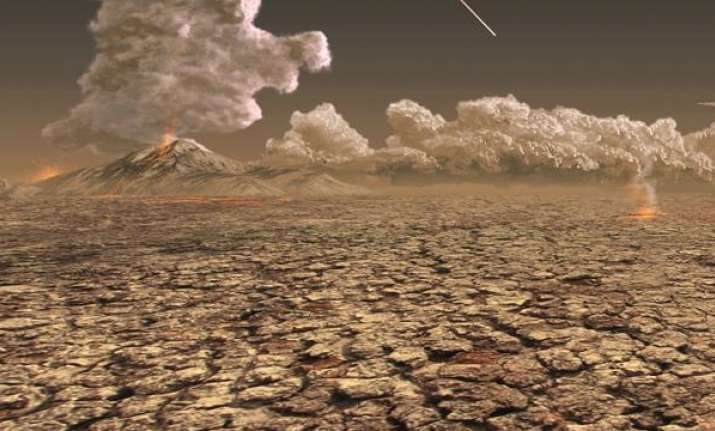 Global mass extinction date predicted!