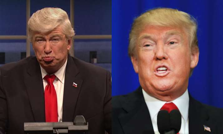 Baldwin wins Emmy for 'SNL' Trump impersonation