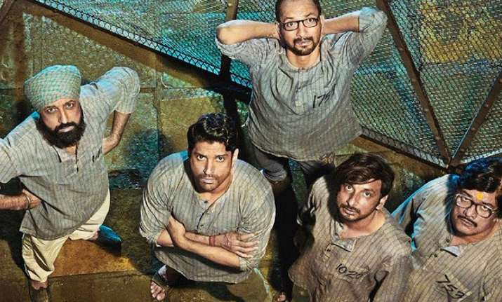 Lucknow Central early review