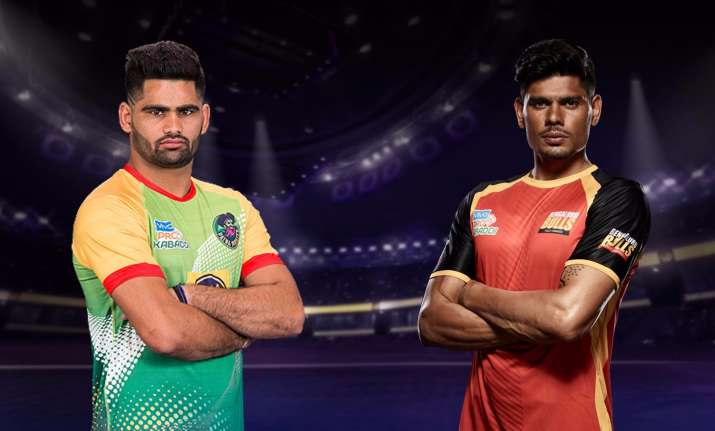 Pro Kabaddi League, Live Score, Patna Pirates vs Tamil Thalaivas