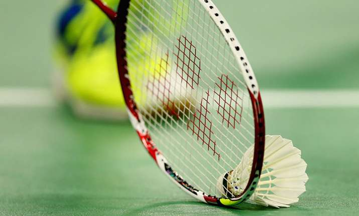 Pranaav Jerry Chopra and Sikki Reddy lose in Japan Open semis