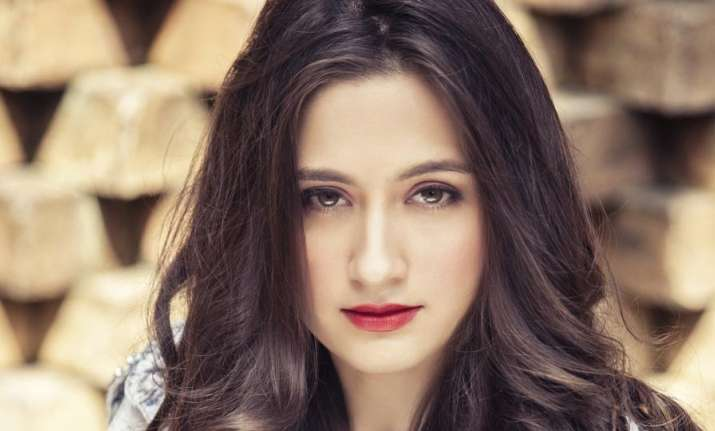 TV actress Sanjeeda Sheikh in legal trouble