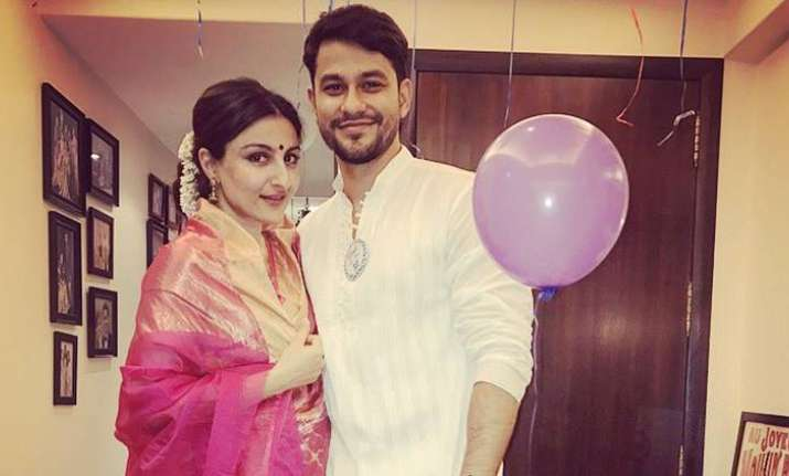 Soha Ali Khan, Kunal Kemmu blessed with a baby girl on Dussehra