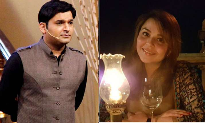 Kapil Sharma is soon going to hit your television screens