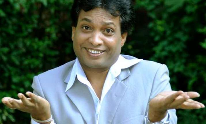 Sunil Pal roped in to play Anna in Hum Paanch Phir Se