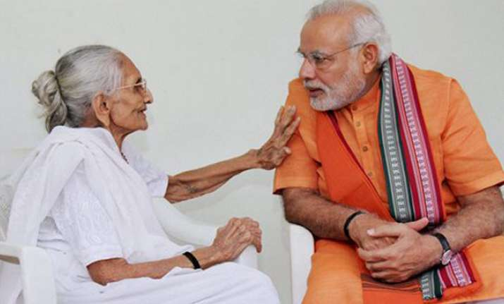 BJP observes PM Modi's 67th birthday as 'Sewa Divas'