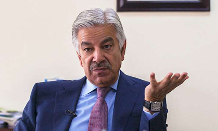 Pakistan achieved many successes in war against terrorism: Asif