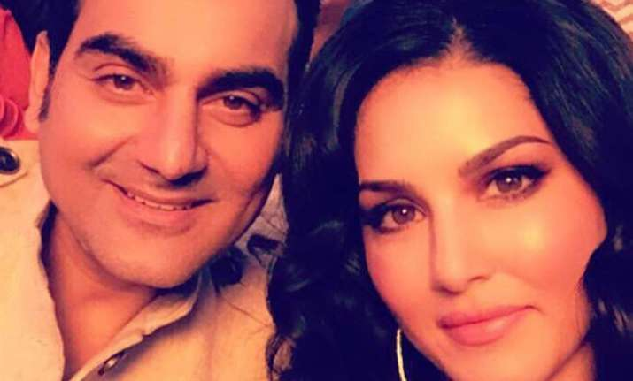 'I will always stand for National Anthem' says Arbaaz Khan